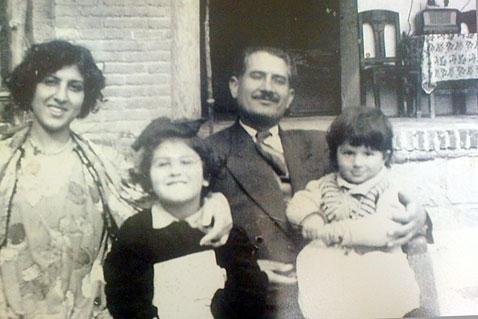 Hero İbrahim Ahmed'in  Dedesi Vanlı Kürd  Kim?