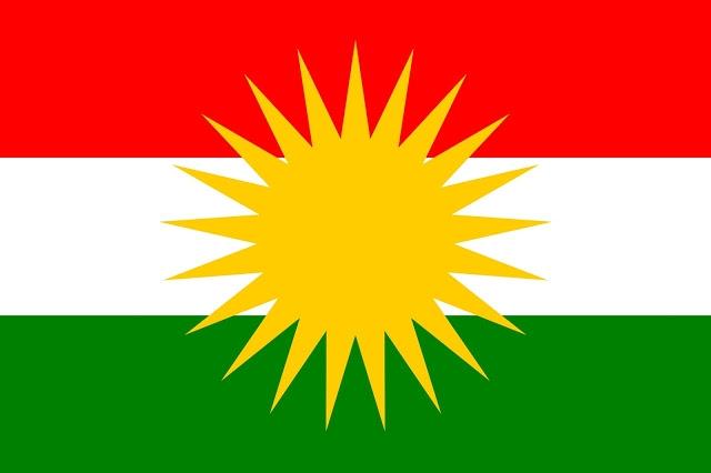 Kürdistan Bayrağına Dair Bazı Yanlış Bilgiler Üzerine!!!!(1)