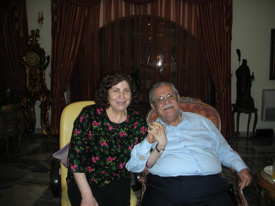 Sayin   Xecê (Hatice Yaşar) ile Kürdistan Gelişmeleri Üzerine Bir Söyleşi