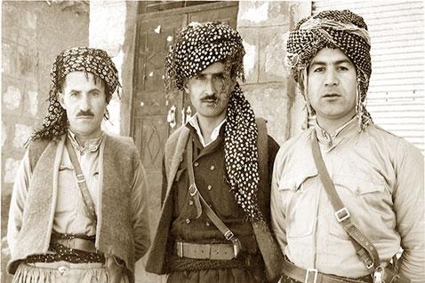 Talan Edîlen  Kürd Kültür Mirası: Sorewerdîler ve Şarezorîler(2)