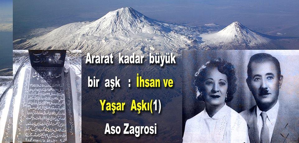 Yaşar Hanım İhsan Nuri Paşa'yı Anlatıyor!!!(1)