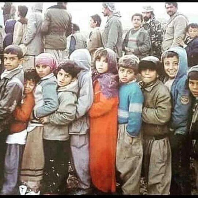KürdTrajedisininKomedyayaDönüşmesindenKürdlerin Hiç miRolü Yok?