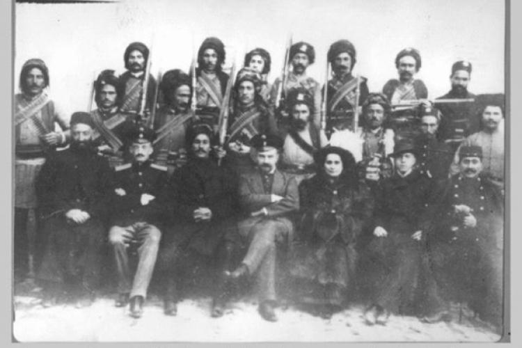 """Ji bo bîranîna şêhîd Mele Saîd """"Qazîyê Kurdistanê"""""""