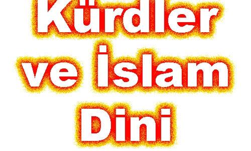 Kürdler ve  İslam  Dini
