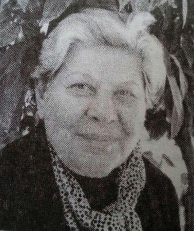 Prof. Dr. Pakîze Refîq Hîlmî (1924-2003)