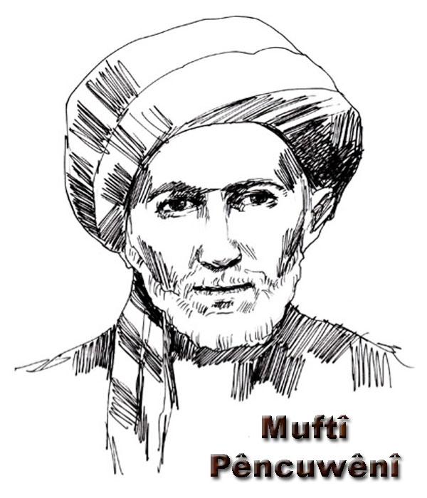 """""""Mela Kafir""""   yada   Muftî Pêncuwênî  kimdir (1)"""