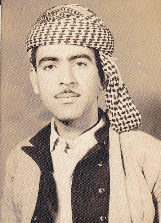 Şehid şair ve yazar Dilşad Meriwani'nin anısına(28.03.1947-13.03.1989)!!