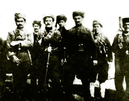 Yaşar Hanım'ın Anılarında: İhsan Nuri Paşa(3)