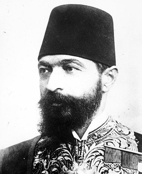Kürd İzzet yoksa Arap İzzet Paşa- Murat Bardakçı'nın makalesi üzerine