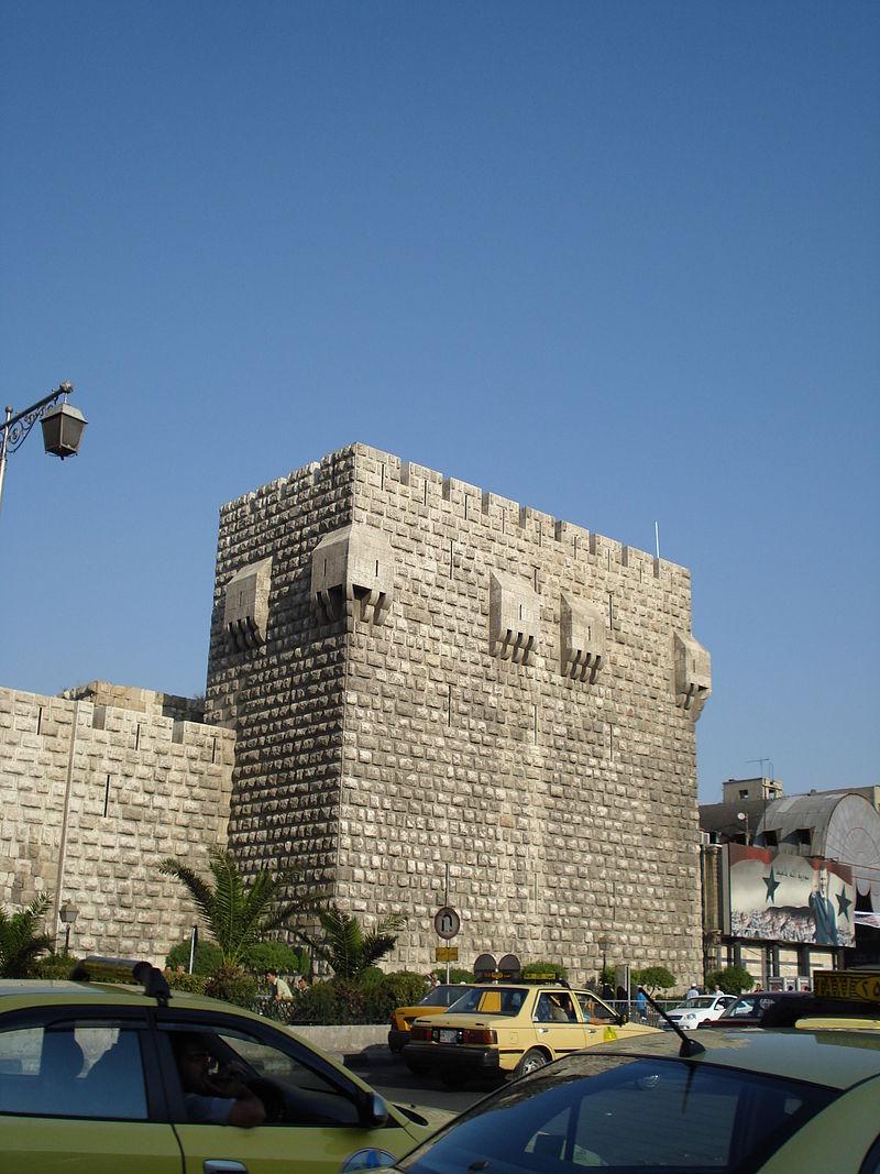 800px-Damascus_citadel
