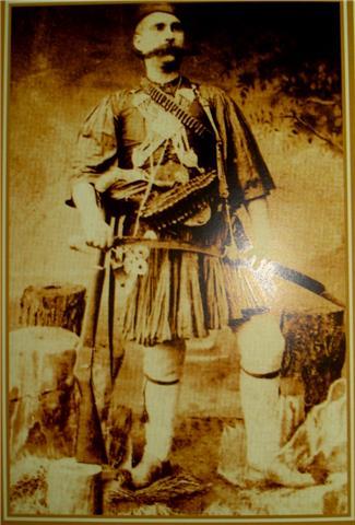 bedirxans ali Şamil