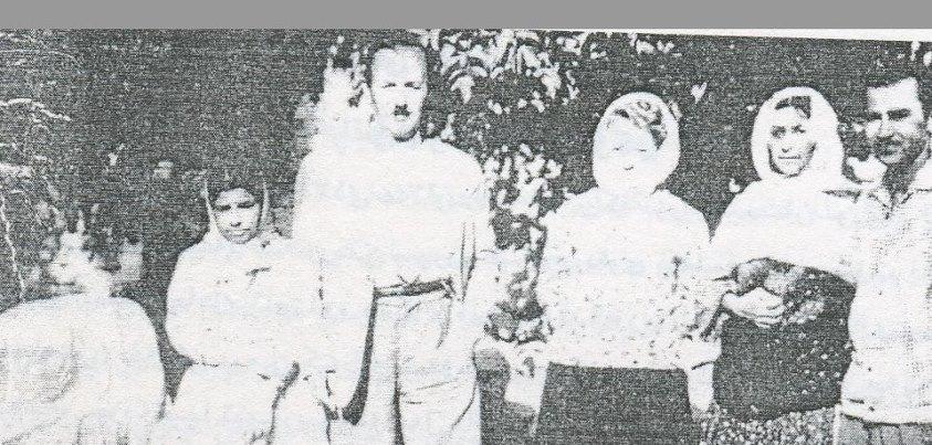 ihsan Nuri Paşa