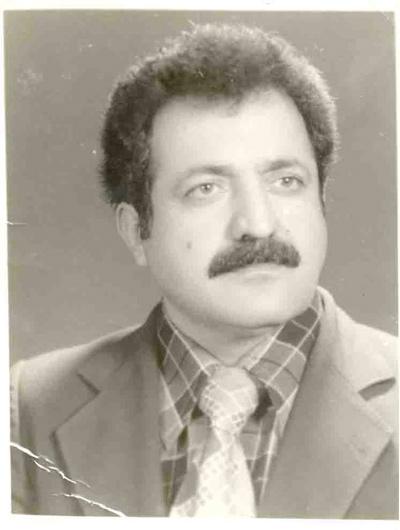 Mele Abdulxaliq Rauf