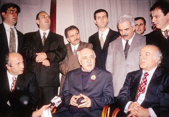 Fethullah-Gulen-Izzettin-Dogan