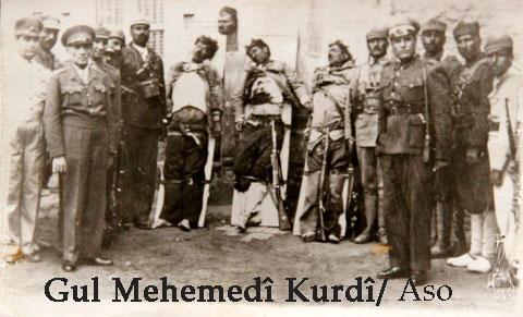 """Farsların en uzun romanının gerçek kahramanı:   """"Gul Mehemedi Kurdî"""""""