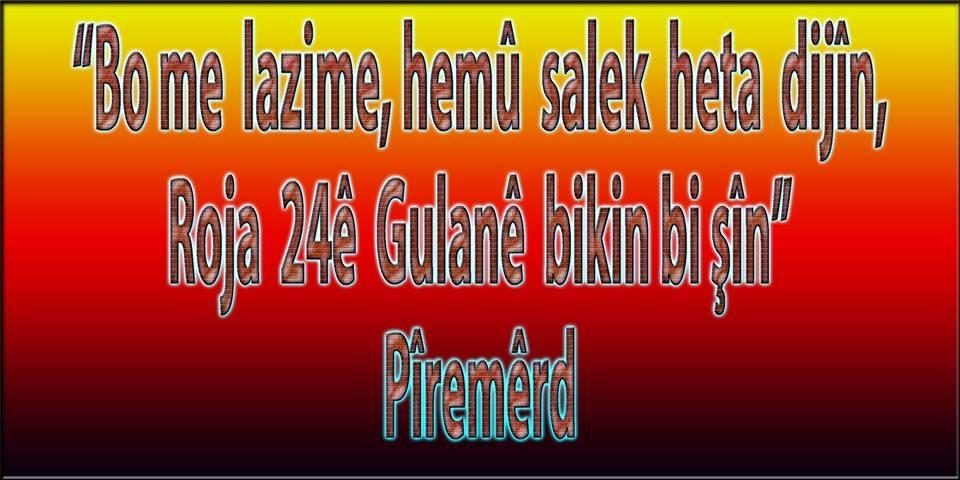 Seyyid Abdulkadir'i Ölümünün 91. Yıldönümünde Hürmet ile Anıyorum!!
