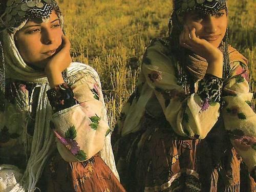 Xorasan Kürdleri/ Nizar Eyub Guli